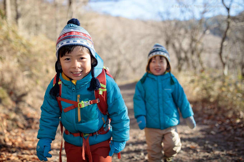寒いけど気持ちいい~!初冬の山歩き「大菩薩峠」_c0369219_08181830.jpg