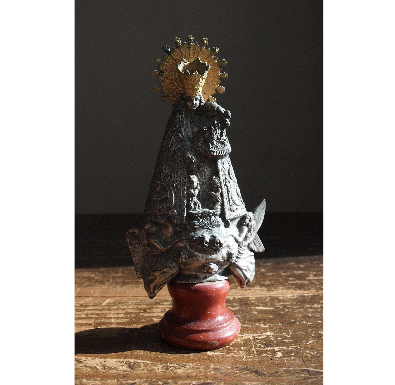 無力の聖母 デサンパラドス /G021_e0324838_23495109.jpg