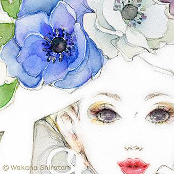*ガールズアートコレクション 2019 ~想ふ春~_e0106552_15061141.jpg