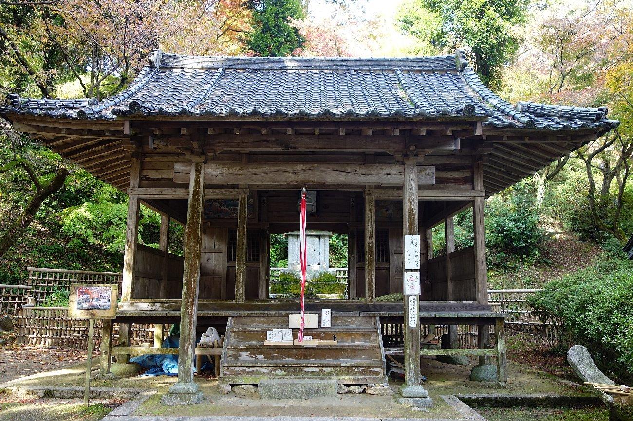 小松山 大興善寺(その1)_c0112559_08293330.jpg
