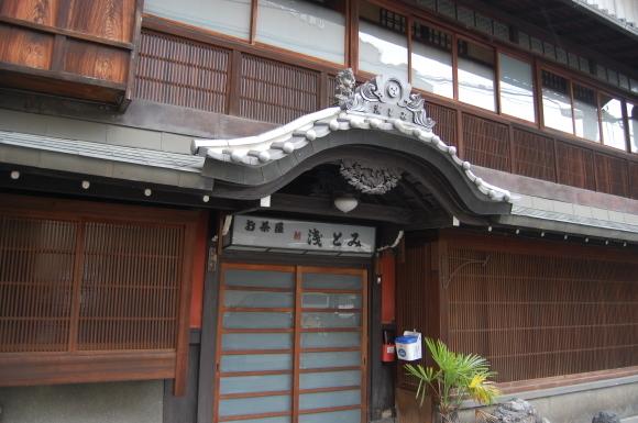 京都パンパン赤線時代 七十一_f0347663_15190022.jpg