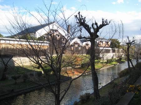 日本滞在 3 - 寺田屋と酒蔵巡り -_a0280569_010171.jpg