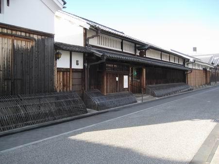 日本滞在 3 - 寺田屋と酒蔵巡り -_a0280569_0104989.jpg