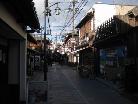 日本滞在 3 - 寺田屋と酒蔵巡り -_a0280569_0122568.jpg
