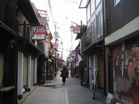 日本滞在 3 - 寺田屋と酒蔵巡り -_a0280569_0123993.jpg