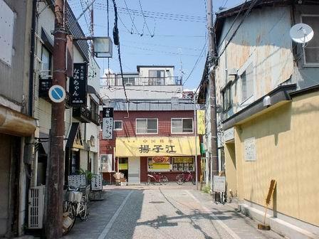 日本滞在 3 - 寺田屋と酒蔵巡り -_a0280569_064739.jpg