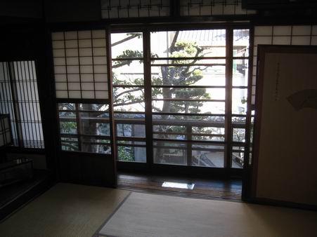 日本滞在 3 - 寺田屋と酒蔵巡り -_a0280569_09097.jpg