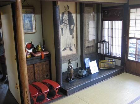 日本滞在 3 - 寺田屋と酒蔵巡り -_a0280569_092444.jpg