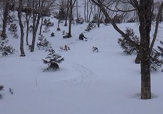 水後山と大日ヶ岳へ行ってきました。_e0064783_10063010.jpg