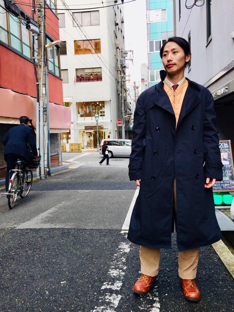 マグネッツ神戸店 この着丈を試してみたい!_c0078587_17503970.jpg
