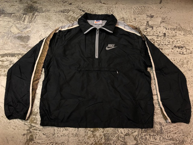 2月9日(土)大阪店ラボ入荷!!#2 Athletic Sports編!!70\'s Champion RunningMan Nylon Coach JKT!!(大阪アメ村店)_c0078587_20401284.jpg