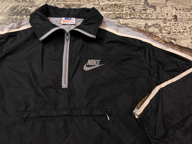 2月9日(土)大阪店ラボ入荷!!#2 Athletic Sports編!!70\'s Champion RunningMan Nylon Coach JKT!!(大阪アメ村店)_c0078587_20404284.jpg