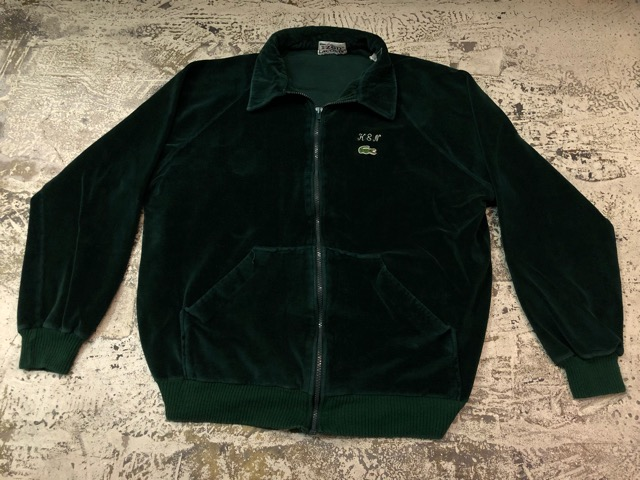2月9日(土)大阪店ラボ入荷!!#2 Athletic Sports編!!70\'s Champion RunningMan Nylon Coach JKT!!(大阪アメ村店)_c0078587_20503581.jpg