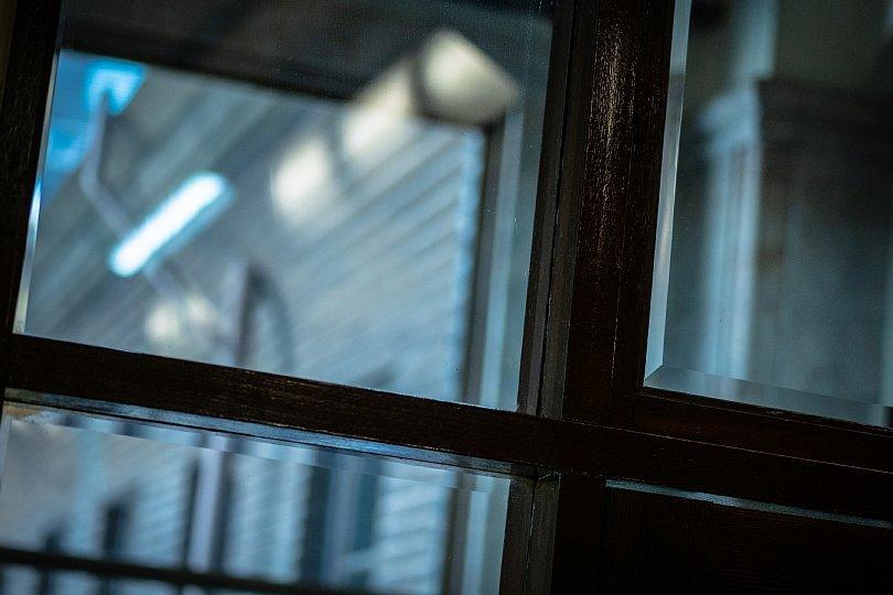 古き市役所に棲む光蜥蜴_d0353489_17474437.jpg