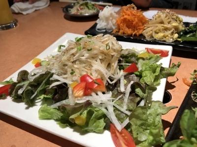 北浦和 韓美食 オンギージョンギー_d0030894_13075679.jpg