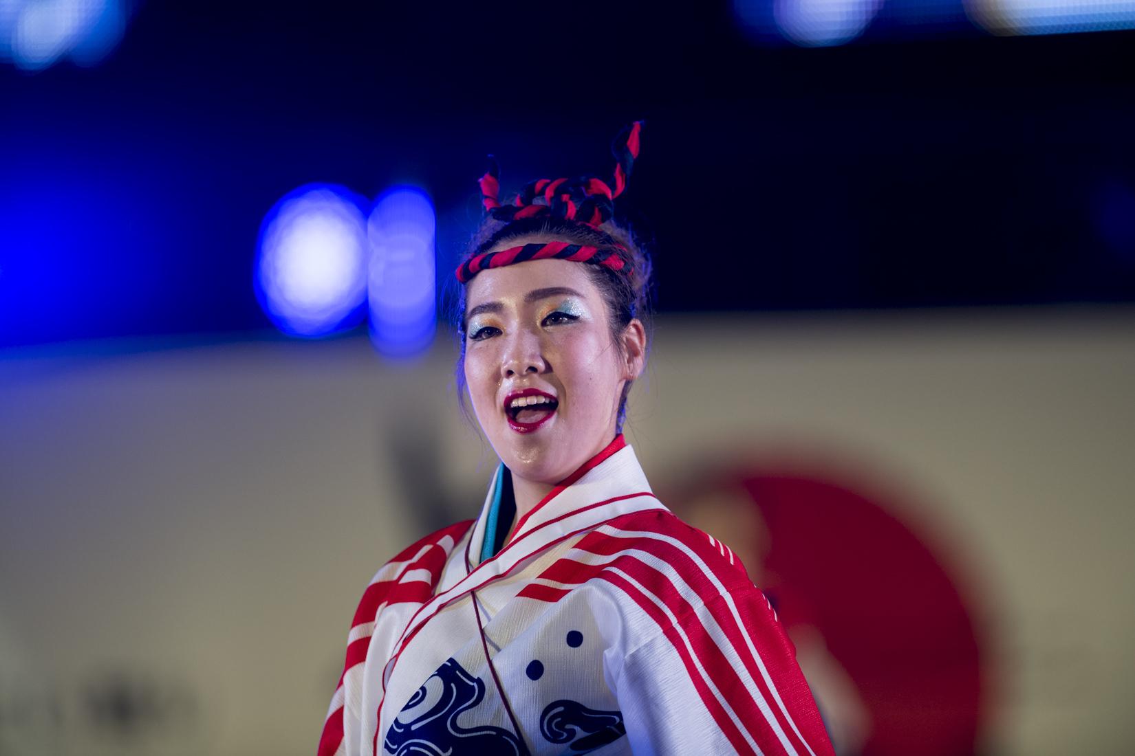 2018高知よさこい『祭三代・IKU』_f0184198_13415011.jpg