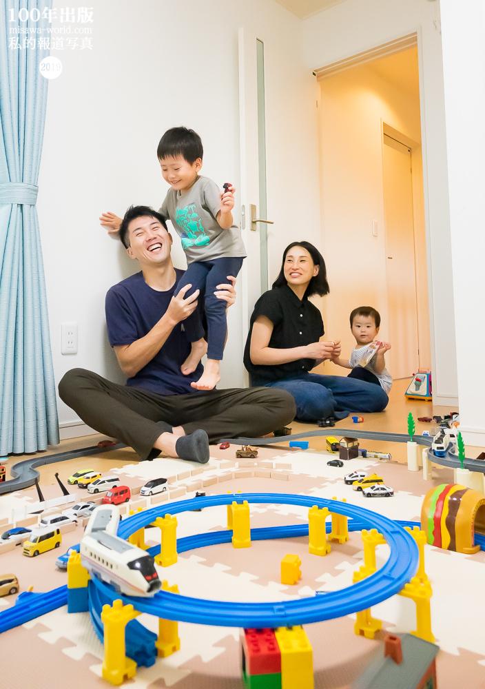 2018/10/4 自宅で家族写真_a0120304_13302868.jpg