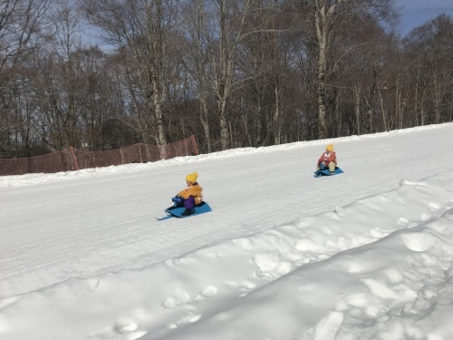 ❄️楽しい雪遊び❄️_e0341328_18273533.jpeg