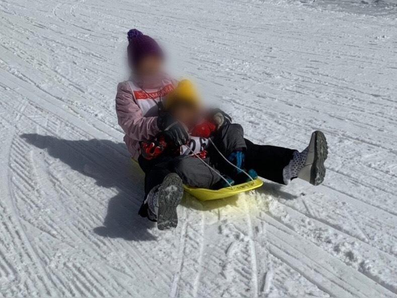 ❄️楽しい雪遊び❄️_e0341328_18370090.jpeg