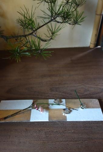 早春のテーブル_a0197730_14453381.jpg