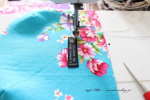 仕上がりがきれいな『アクセントタグ』の縫い付け方(コットンタイム3月号掲載)_f0023333_21410642.jpg