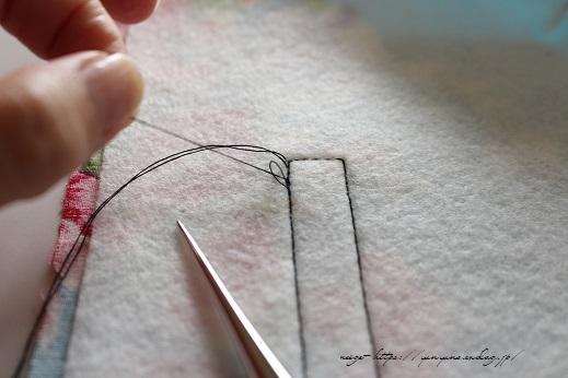 仕上がりがきれいな『アクセントタグ』の縫い付け方(コットンタイム3月号掲載)_f0023333_21414772.jpg