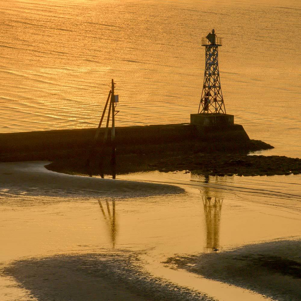 ✔ 干潟の砂模様=熊本県:御輿来海岸_d0238245_16001264.jpg