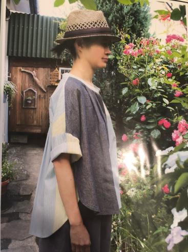 2019年夏物展示会にいってきました。_f0328051_17503346.jpg