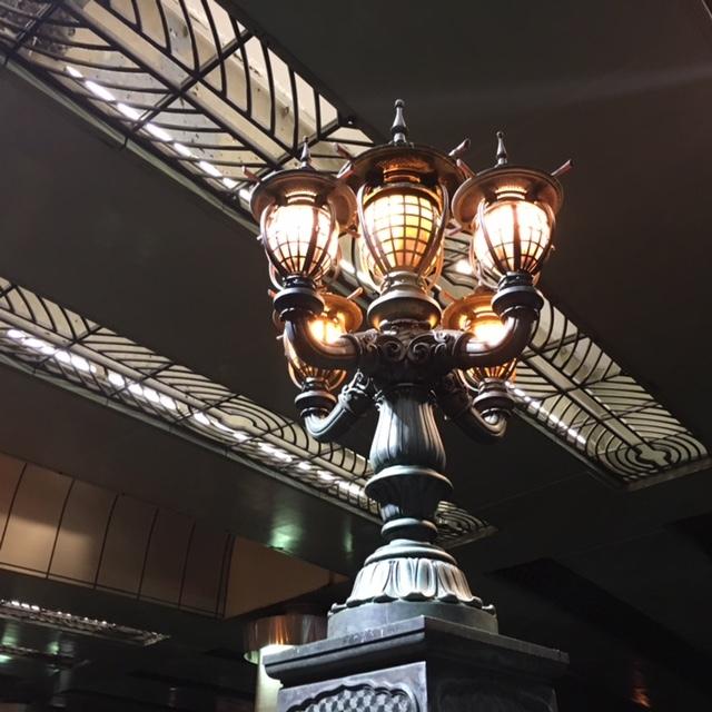Tokyo guide ①  大人の街 日本橋_a0165160_19465668.jpg