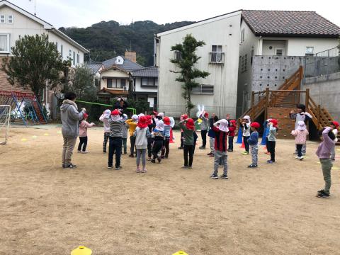 最後のサッカー教室_f0324461_16220078.jpg