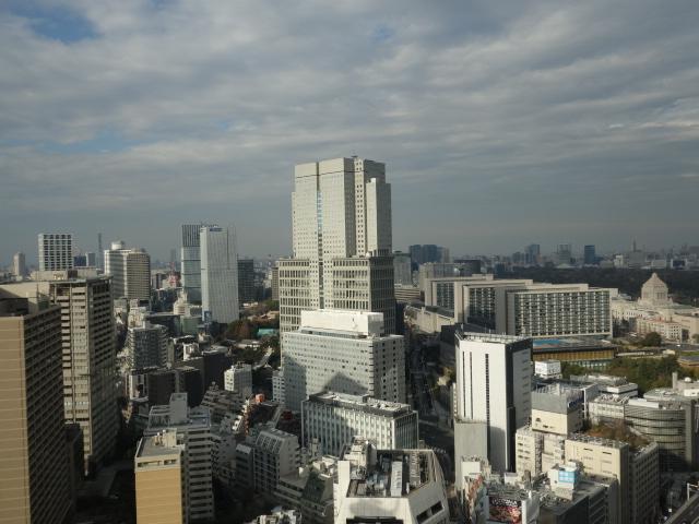 ANAインターコンチネンタルホテル東京 (3)_b0405262_1103072.jpg