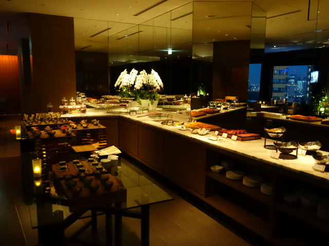 ANAインターコンチネンタルホテル東京 (4)_b0405262_12225851.jpg