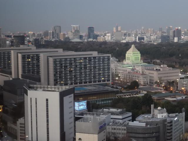 ANAインターコンチネンタルホテル東京 (4)_b0405262_1245945.jpg
