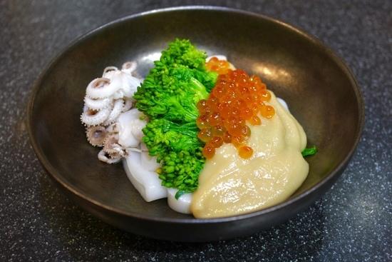 和洋中韓、菜の花づくしのレシピ_a0223786_10583638.jpg