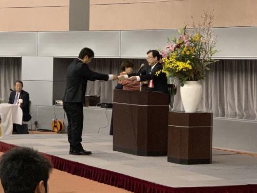島根県知事表彰をいただきました!_b0254686_09325056.jpg