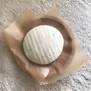 インドのチーズ、パニール!作ってみました。_c0031486_13275238.jpg