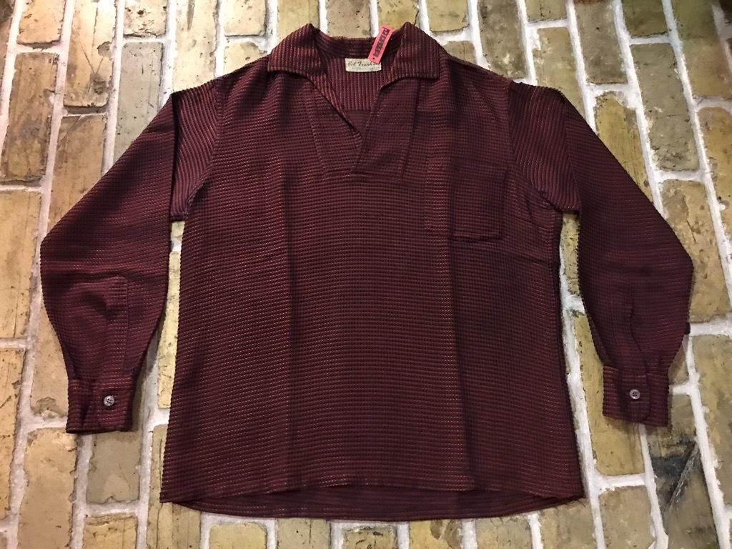 マグネッツ神戸店 デザイン、素材、作りを楽しめるシャツ!_c0078587_14392321.jpg