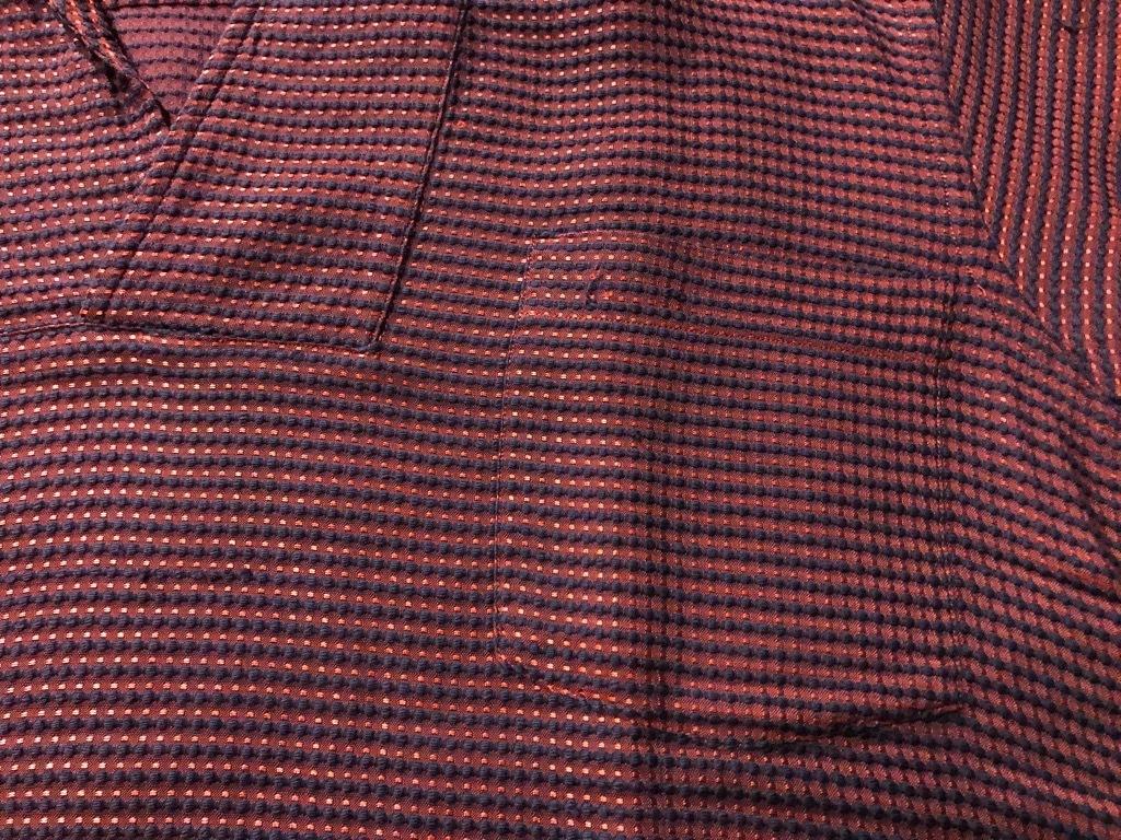 マグネッツ神戸店 デザイン、素材、作りを楽しめるシャツ!_c0078587_14392338.jpg