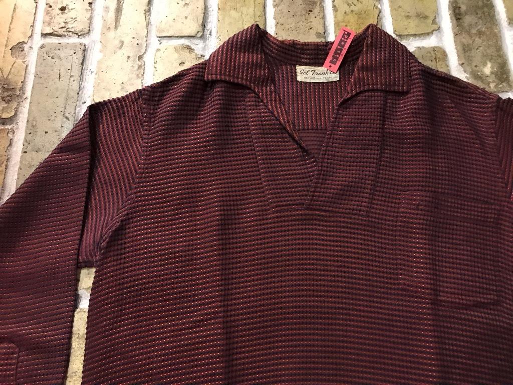 マグネッツ神戸店 デザイン、素材、作りを楽しめるシャツ!_c0078587_14392342.jpg