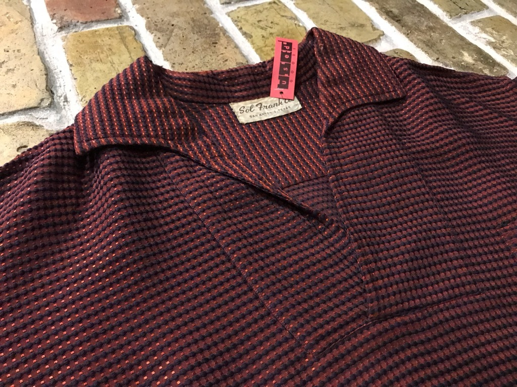 マグネッツ神戸店 デザイン、素材、作りを楽しめるシャツ!_c0078587_14392368.jpg