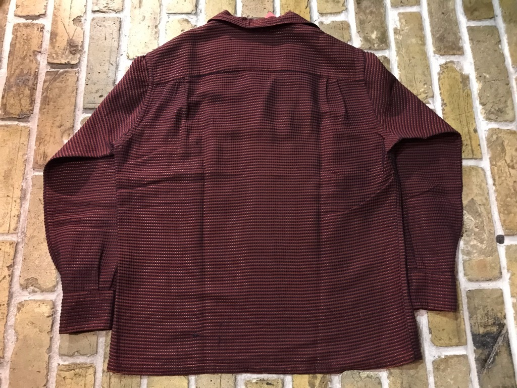 マグネッツ神戸店 デザイン、素材、作りを楽しめるシャツ!_c0078587_14392425.jpg