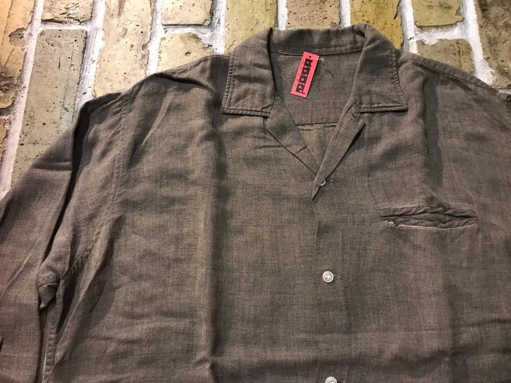 マグネッツ神戸店 デザイン、素材、作りを楽しめるシャツ!_c0078587_14395176.jpg