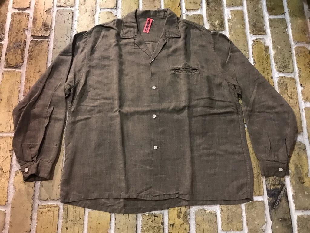 マグネッツ神戸店 デザイン、素材、作りを楽しめるシャツ!_c0078587_14395186.jpg