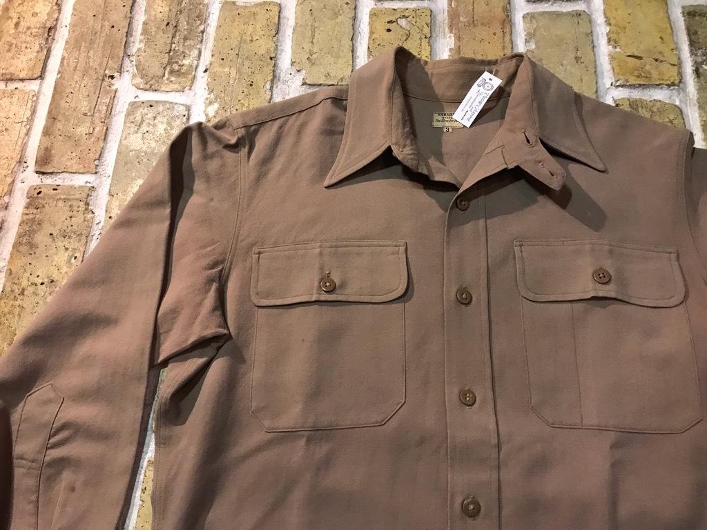 マグネッツ神戸店 デザイン、素材、作りを楽しめるシャツ!_c0078587_14403743.jpg