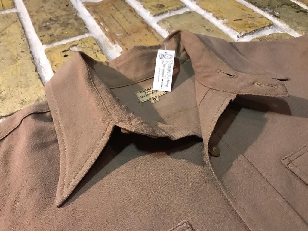 マグネッツ神戸店 デザイン、素材、作りを楽しめるシャツ!_c0078587_14403783.jpg