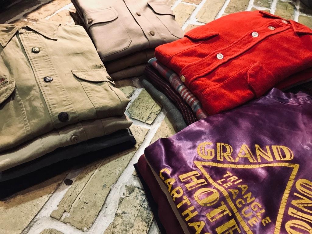 マグネッツ神戸店 デザイン、素材、作りを楽しめるシャツ!_c0078587_14421828.jpg