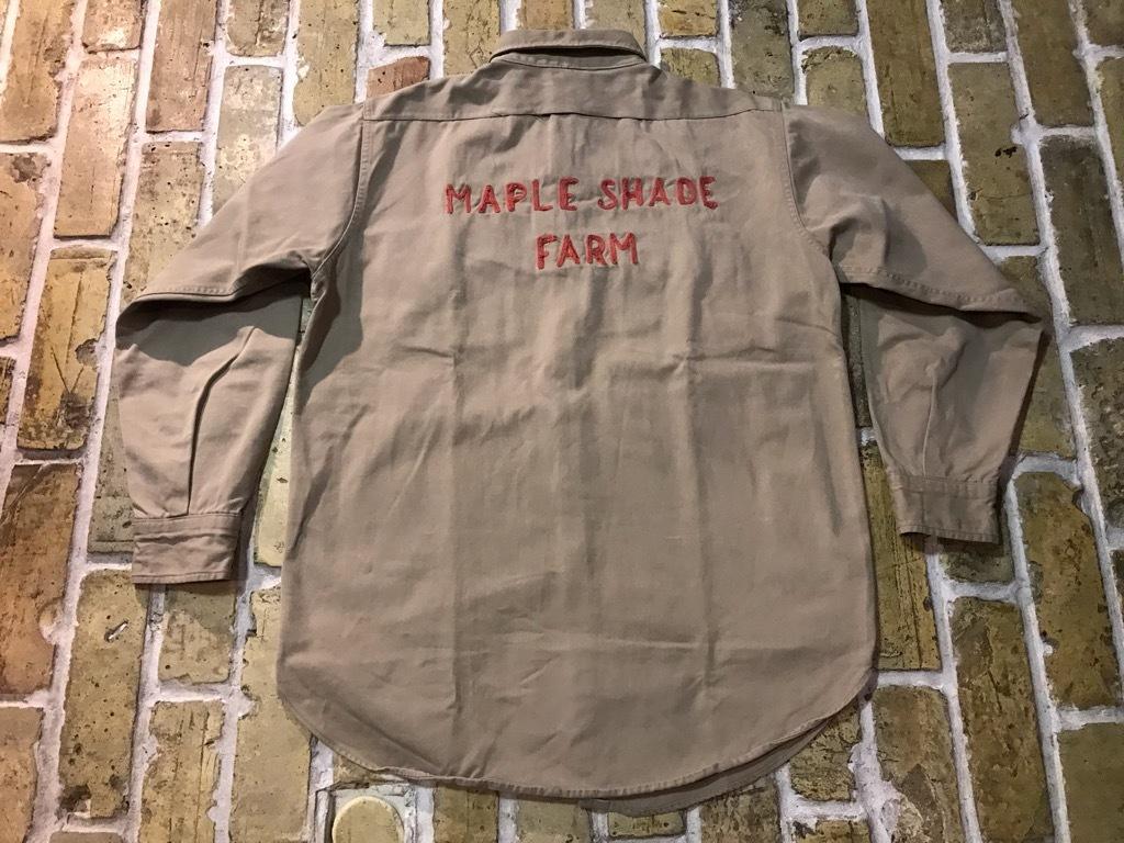 マグネッツ神戸店 デザイン、素材、作りを楽しめるシャツ!_c0078587_14424701.jpg