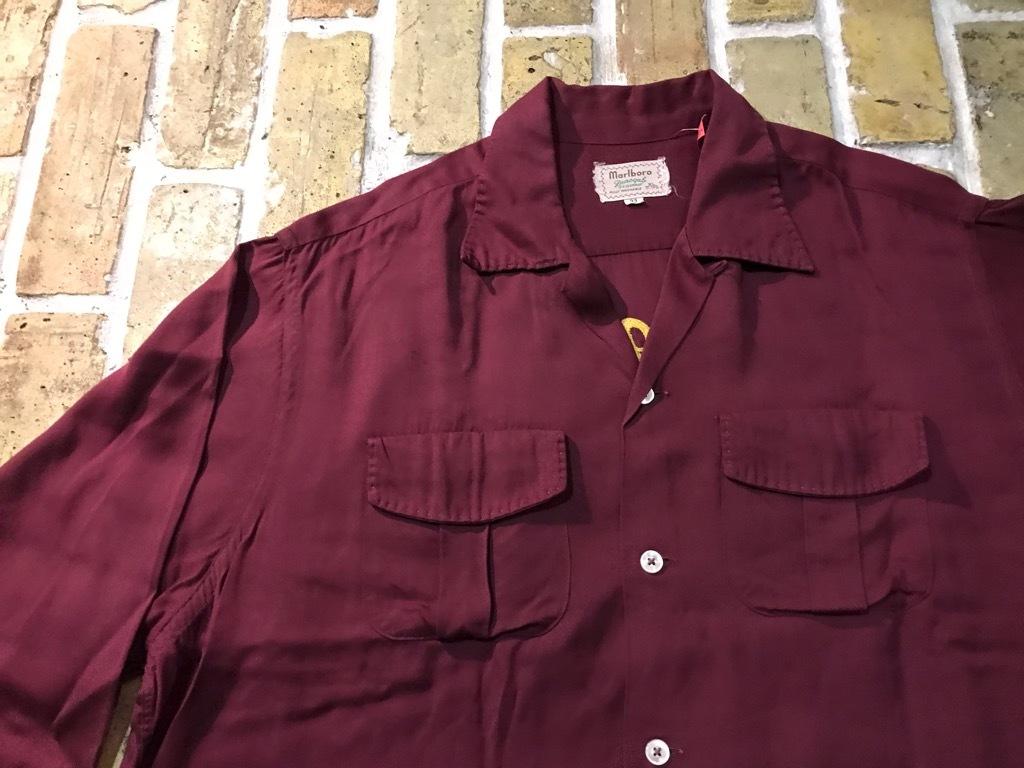 マグネッツ神戸店 デザイン、素材、作りを楽しめるシャツ!_c0078587_14440470.jpg