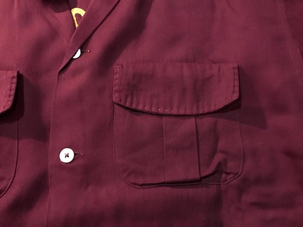 マグネッツ神戸店 デザイン、素材、作りを楽しめるシャツ!_c0078587_14440484.jpg