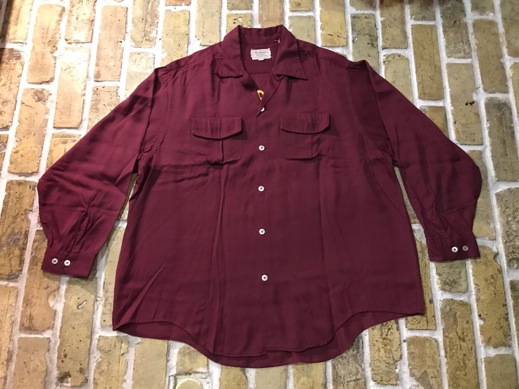 マグネッツ神戸店 デザイン、素材、作りを楽しめるシャツ!_c0078587_14440511.jpg